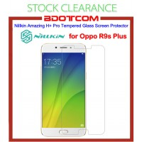 [CLEARANCE] Nillkin Amazing H+ Pro Tempered Glass Screen Protector for Oppo R9S Plus
