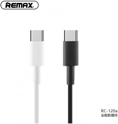 Remax RC-120a Chaino series 30cm Type-C Mini Data Cable