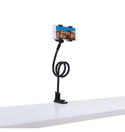 Remax RM-C21 Lazy series Detachable Desktop Stand Phone Clip Holder