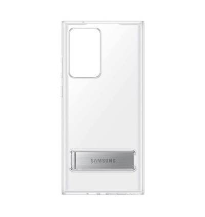 Original Samsung Clear Standing Cover for Samsung Galaxy Note20 Ultra