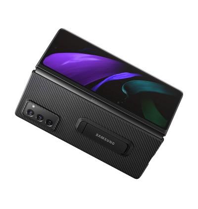 Original Samsung Aramid Standing Cover for Samsung Galaxy Z Fold2 (SM-F916B)