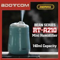 Remax RT-A210 Bean series Mini Air Purifier Aroma Essential Oil Diffuser Humidifier