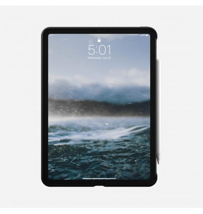 Apple iPad Pro 11-inch (2020) Nomad Rugged Heavy Duty Protective Back Cover
