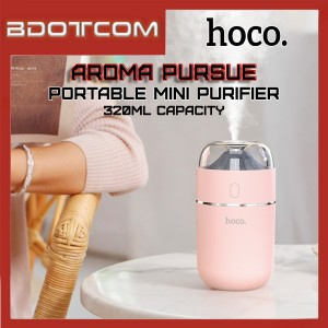 Hoco Aroma Pursue Portable Mini Purifier 320ml Humidifier