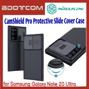 Nillkin CamShield Pro Protective Slide Cover Case for Samsung Galaxy Note 20 Ultra