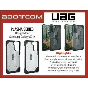 Original UAG Plasma Series Protective Cover Case for Samsung Galaxy S21+ Galaxy S21 Plus