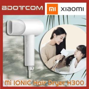 [Ready Stock] Xiaomi Mi IONIC Hair Dryer H300