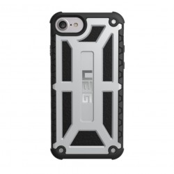 UAG Monarch Series Military Grade Protection Case for Apple iPhone 7 (Platinum)
