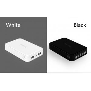 Original Yoobao M5 Master series 10000mAh Dual USB Port Power Bank