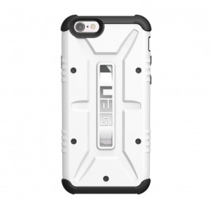 High Quality Urban Armor Gear UAG Case for Apple iPhone 7 (White)