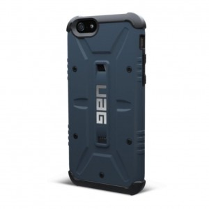High Quality Urban Armor Gear UAG Case for Apple iPhone 7 Plus (Dark Blue)