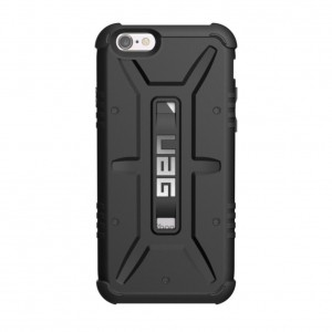 High Quality Urban Armor Gear UAG Case for Apple iPhone 7 Plus (Black)