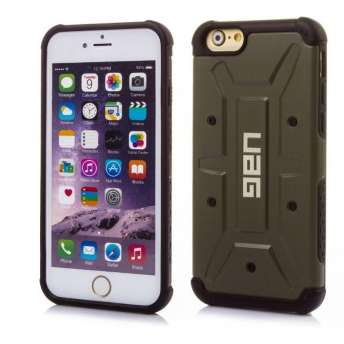armoured iphone 7 case