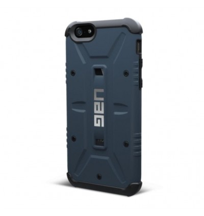 High Quality Urban Armor Gear UAG Case for Apple iPhone 7 (Dark Blue)