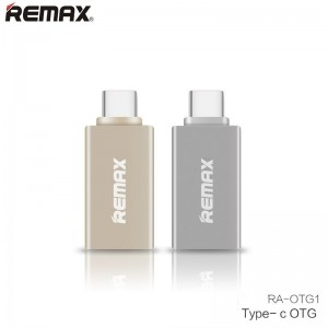 Remax RA-OTG1 Type-C to USB3.0 OTG Adapter