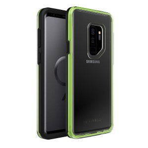Lifeproof SLAM Series DropProof Protective Case for Samsung Galaxy S9+ (Night Flash)