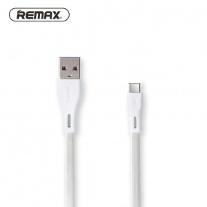 Original Remax RC-090a Full Speed Pro series Fast Charge Type-C Cable