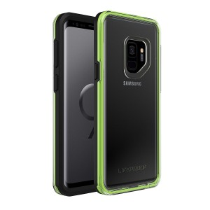 Lifeproof SLAM Series DropProof Protective Case for Samsung Galaxy S9 (Night Flash)