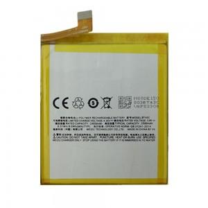 Meizu Meilan 2 (M2) BT43C 2500mAh Standard Battery - Original