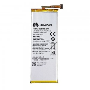 Huawei Honor 6 3100mAh HB4242B4EBW Standard Battery