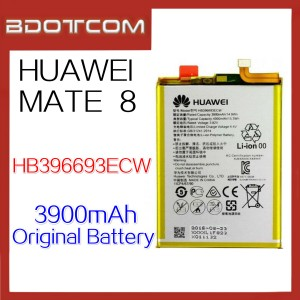 Original Huawei Mate 8 HB396693ECW 3900mAh Standard Battery