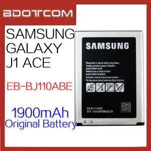 Original Samsung Galaxy J1 Ace EB-BJ110ABE 1900mAh Standard Battery