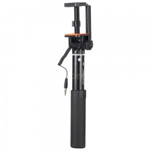 YunTeng YT-808 Mini Wired Cable Selfie Pole Monopod
