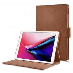 Spigen Stand Folio Protective Cover Case for Apple iPad 9.7 (2017)