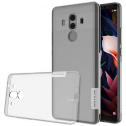 Nillkin Nature Series Silicone Cover TPU Case for Huawei Mate 10 Pro
