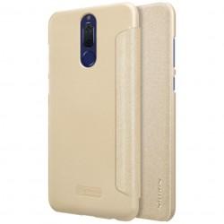 Nillkin Sparkle Series Leather Cover Flip Case for Huawei Nova 2i