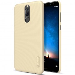 Nillkin Super Frosted Shield Cover Sand Case for Huawei Nova 2i