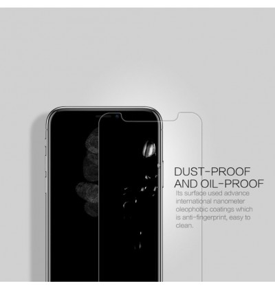 Nillkin Amazing H+ Pro Anti Explosion Tempered Glass for Apple iPhone X