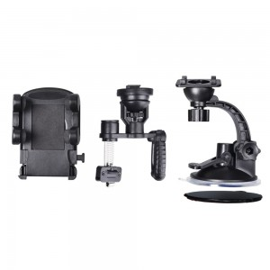 Avantree 3 in 1 Universal Cradle Mount Kit Set - Dextra