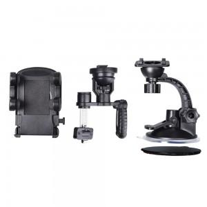 Avantree 3 in 1 Universal Cradle Mount Kit Set - Dextra