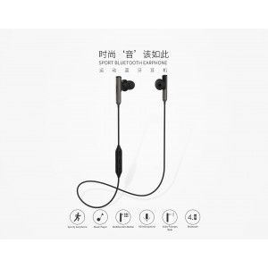 Original Remax RB-S9 Sporty Bluetooth Wireless Headphone