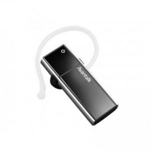 Avantree Trexduo Bluetooth Headset Black