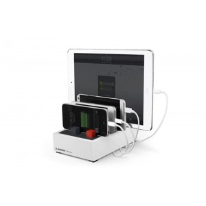 Avantree TR618 Desk USB Charging Station - PowerHouse