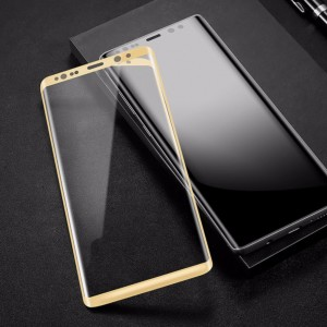 Baseus 3D Arc Tempered Glass Film for Samsung Galaxy Note 8