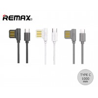 Original Remax RC-075a Rayen series Type-C Cable