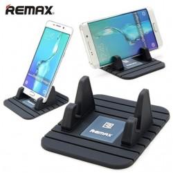 Original Remax Fairy Silicon Car Holder for Dashboard