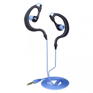 Avantree Sailfish Waterproof Sports Headphones (Blue)