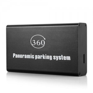 360 DEGREE PANORAMIC PARKING SYSTEM