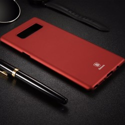 Baseus Thin Case For Samsung Galaxy Note 8 (Red)