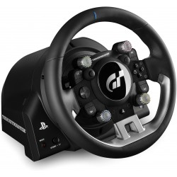 Thrustmaster T-GT Racing Steering Wheel for PC / PS3 / PS4