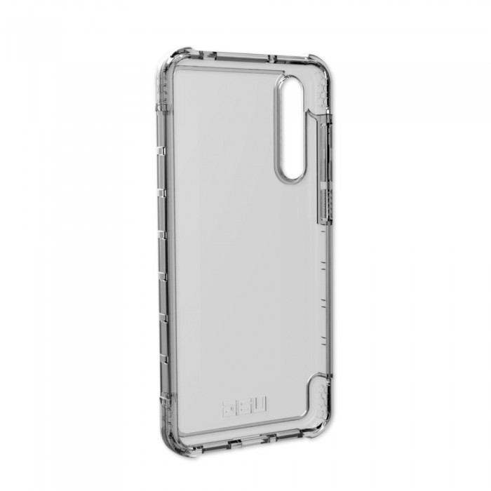 size 40 7e2ac a4a74 UAG Plyo Series Protective Cover Case for Huawei P20 Pro (Ice)