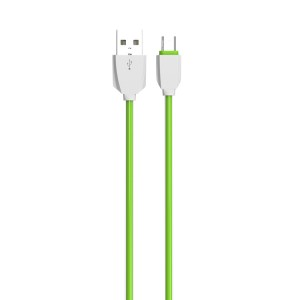 LDNIO LS07 1000MM 2.1A Quick Charge MicroUSB Cable