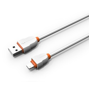LDNIO LS02 2000MM MicroUSB Data Cable
