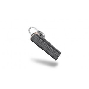 Plantronics Explorer 120 Mono Bluetooth Wireless Headset with Car Kit