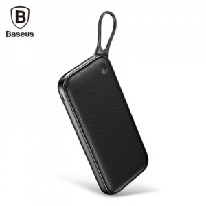 Baseus Powerful Portable 20000mAh Type-C PD + QC3.0 Power Bank