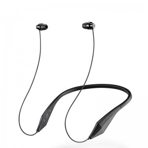 Plantronics Backbeat 105 Stereo Bluetooth Wireless Earbuds